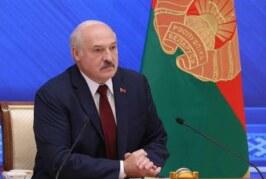 Лукашенко заявил о лагерях для «работы по Белоруссии» на Украине — РИА Новости, 27.09.2021