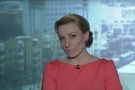 Российская телеведущая умерла в 43 года — РИА Новости, 12.09.2021