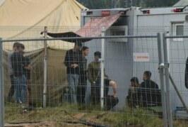 Лукашенко назвал обвинения в создании миграционного кризиса чепухой — РИА Новости, 27.09.2021