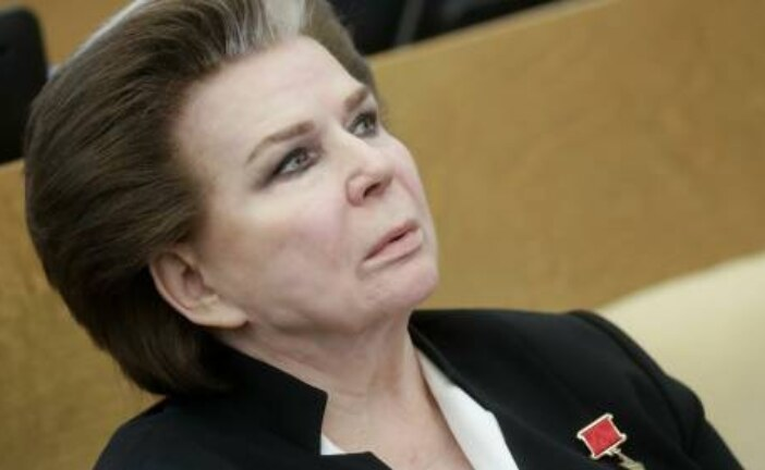 Терешкова откроет первое заседание Госдумы нового созыва — РИА Новости, 05.10.2021